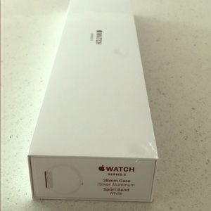 NIB APPLE WATCH SERIES 3 never opened!